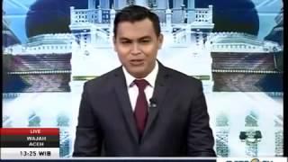 Wisata Air Terjun Terujak Lokop Serbajadi Aceh Timur