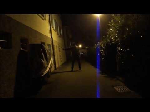 DJ Manian  Loco: random dance improvisation