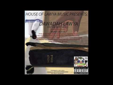 "7.""Beautiful Zion(Instrumental)""-Dawadah Lawya[Dawadah Lawya Beat Tape Vol.2]"