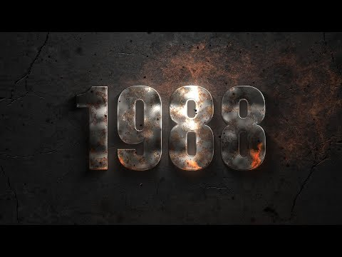 B'z 1988