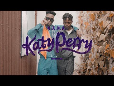 N.A.N.A. – Katy Perry