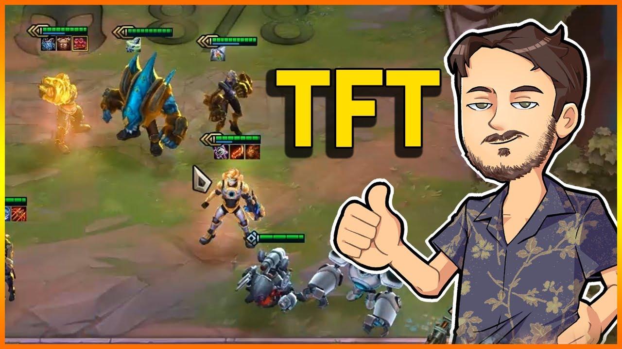 TFT : Favorim Hala Aşırı Güçlü! | Bu Yama Güzel Gibi