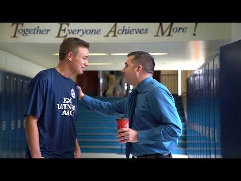 Fiesta Bowl Recruitment Video - Canisius high school