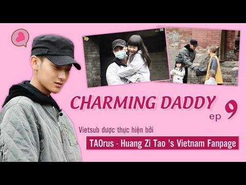 [VIETSUB] 20160130 Charming Daddy Ep 9 FULL