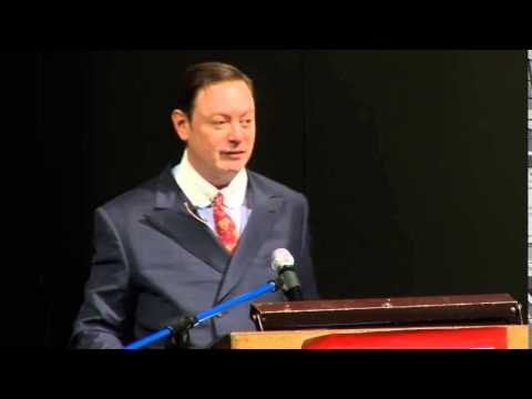 Andrew Solomon - Depression, Too, is a Thing with Feathers, Family Action Network