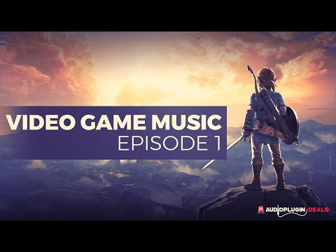 Episode 1: Music Composition For Video Games