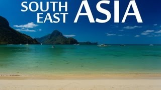 SE Asia Adventure: Vietnam, Thailand, Philippines (Palawan) - Glidecam HD2000 5D Mark 3
