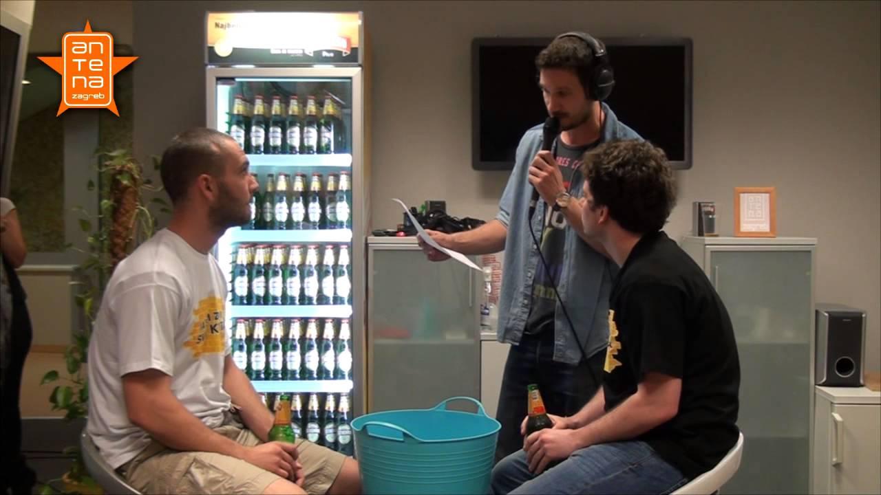antena zagreb rođendanska čestitka Borba kvartova na Anteni |Antena Zagreb 2013|   YouTube antena zagreb rođendanska čestitka