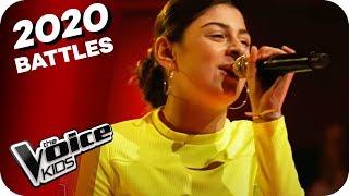 Baixar Shawn Mendes & Camilla Cabello - Señorita ( Anna/Bouchra/Suzan) | The Voice Kids 2020 | Battles