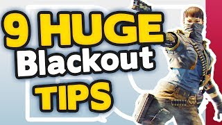 Black Ops 4 Blackout: 9 HUGE tips and tricks on how to get BETTER