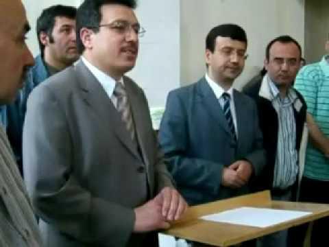 Osman Gazi Camii  1/5  - Yeni Camiisine kavustu.