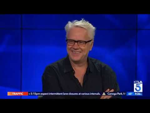 Tim Robbins on How the Theatre is his Inspiration