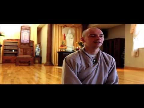 The White Monk - Prajna Kusula