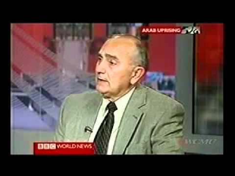LTG James Dubik (Ret.) Talks Libya (BBC)