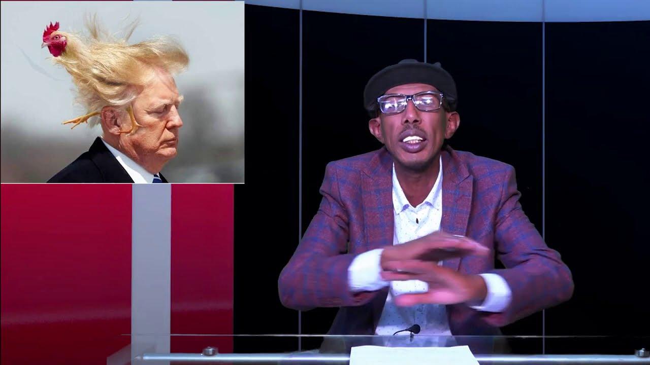 Download Abdihakim Br Somali Comedy 2020, Funny Video