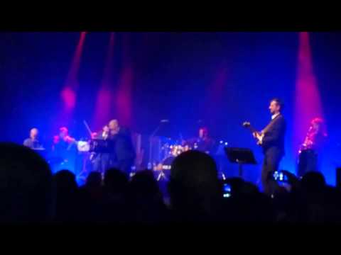 Hue and Cry Ordinary Angel Live ABC Glasgow 2017