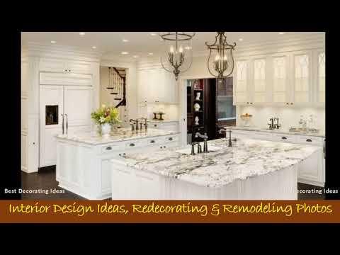High End Kitchen Design Companies | Modern Style Kitchen Decor Design Ideas & Picture