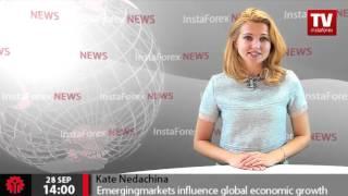 Emergingmarkets influence global economic growth