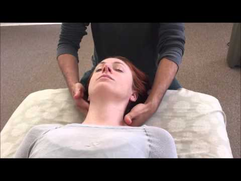 Introduction to Acupressure 1 @ SF School of Massage & Bodywork