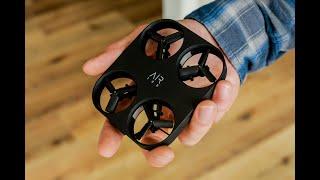5 Best Selfie Drones (Pocket Drones)