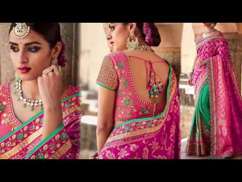image of Casual Sarees youtube video 3