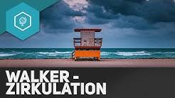 Die Walker-Zirkulation - El Nino und La Nina 1 ● Gehe auf SIMPLECLUB.DE/GO & werde #EinserSchüler