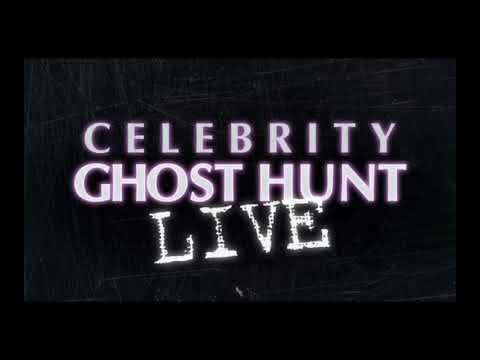 Celebrity Ghost Hunters Live   to TV Program