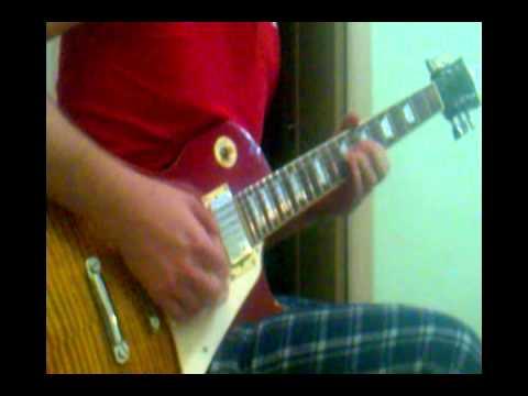 Lindsey Stirling - Transcendence(cover)
