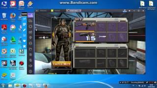 Cara Menggunakan Keyboard Pada Bluestacks untuk bermain GAME