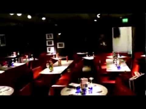 A short tour of Pizza Express Jazz Club