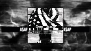 A$AP Rocky - Ghetto Symphony (feat. Gunplay & A$AP Ferg) (Lyrics)