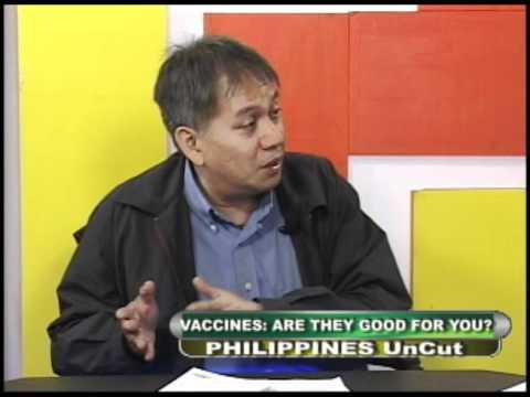 PHILIPPINES UNCUT (VACCINES) PART2