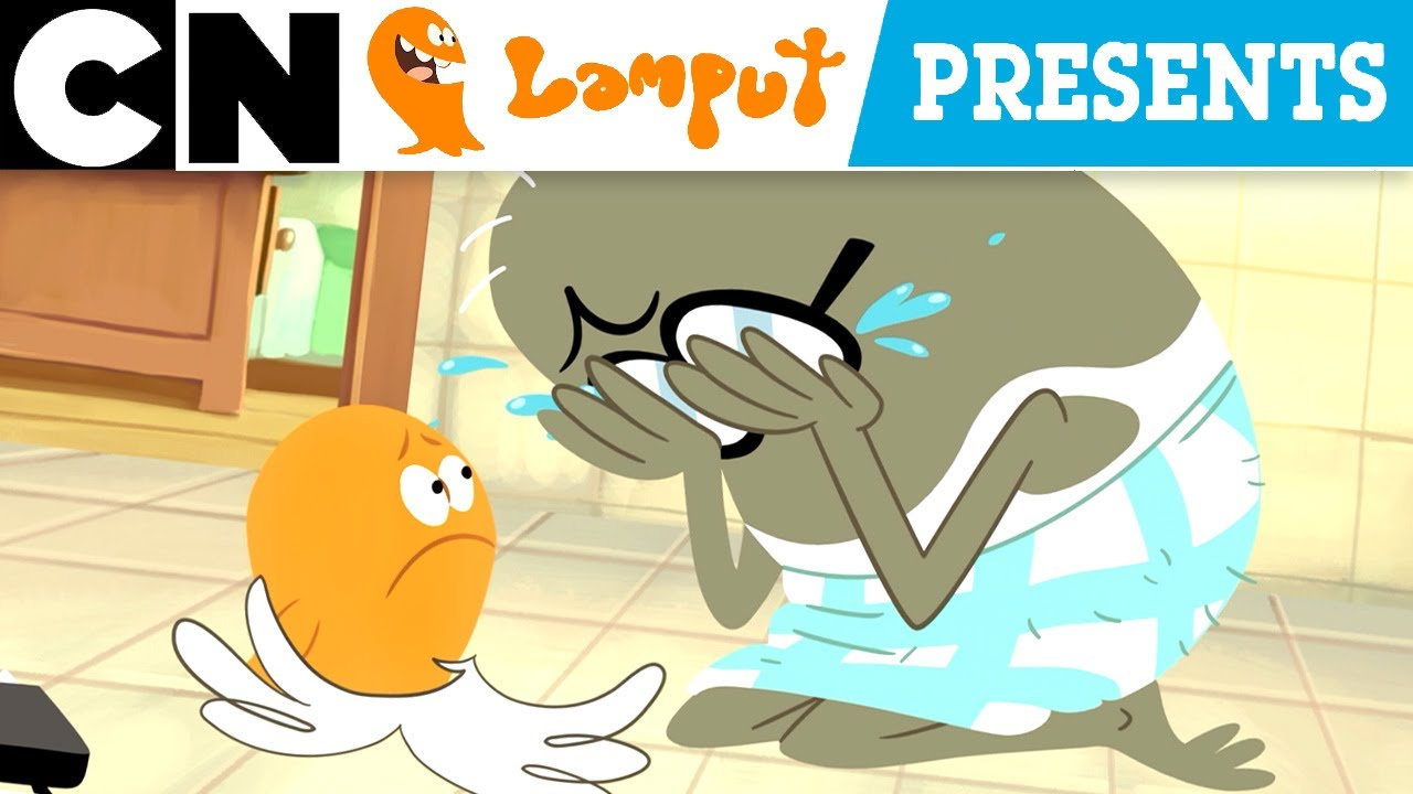 Lamput Presents | The Cartoon Network Show | EP 39