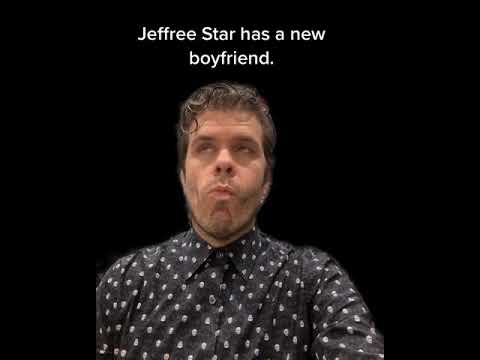 Jeffree Star's New Boyfriend Raises Eyebrows! Hmmmm.....