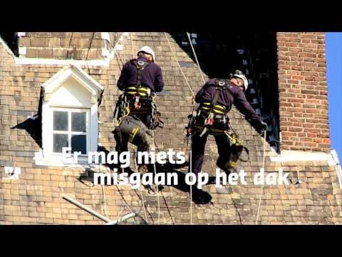 Verkoelen dakspecialisten weert