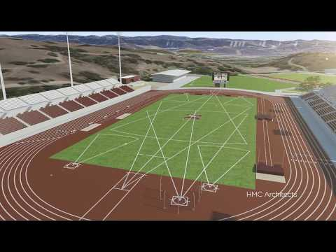 More legal trouble for the Mt. SAC stadium project: Oregon track & field rundown