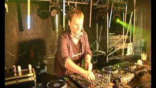 Dj Choose & Fredin Live @ Estonia