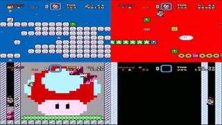 Automatic Mario ft/ Queen - Don