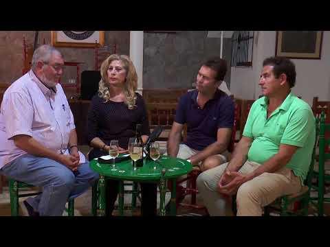"""Flamenco: Inauguración nueva sede Peña Puerto Lucero y """"los Zambos"""" 2ªParte"""