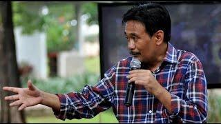 Ahok Lantik Djarot Saiful Jadi Wagub DKI Jakarta Siang Ini