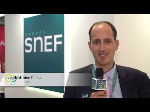 Mathieu Dalloz - SNEF @WNE2018