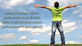 Contempla a Dios