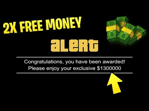 GTA Online: NEW Vehicles Added + 2X FREE MONEY This Week & Much More!