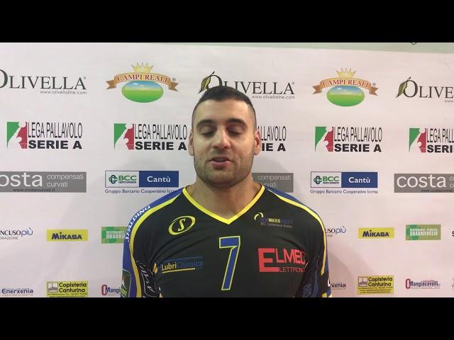 INTERVISTA MORELLI