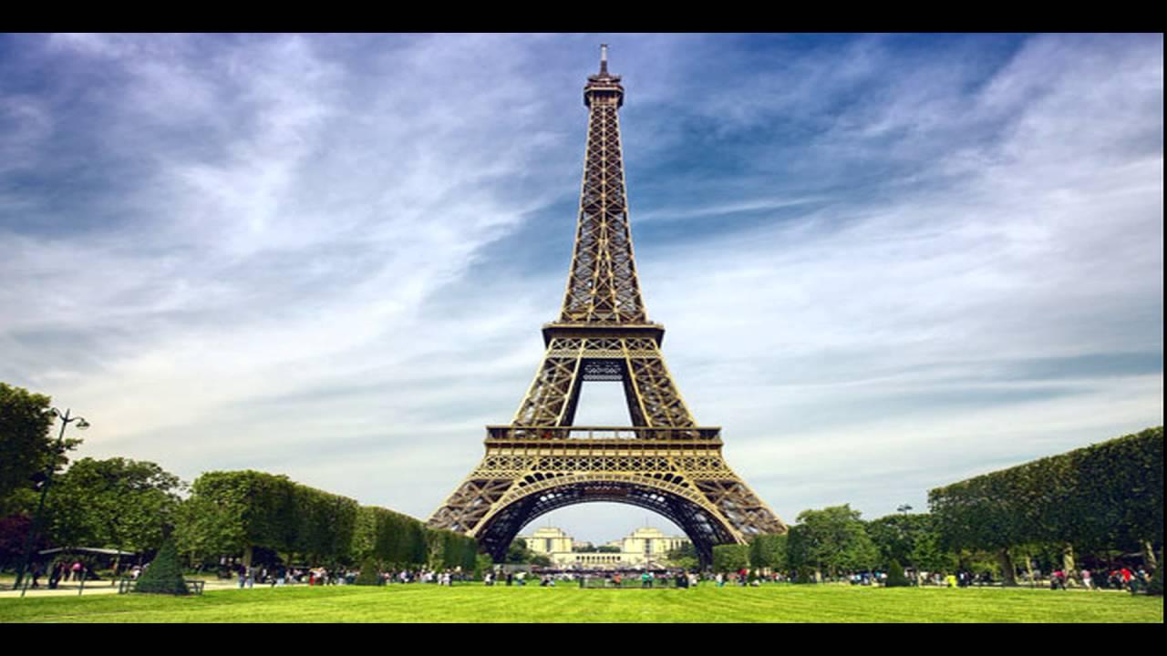 Pariiseja