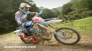 "ACU British Enduro Championships 2019   ""The Hafren """