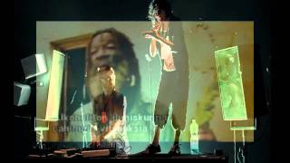 Soom T & Disrupt - Boom Shiva ( lyrics - video )