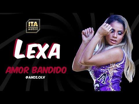Lexa - Amor Bandido  Ao Vivo em Itaboraí - RJ  300419