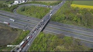 Die Asphaltkönige - Alltag auf deutschen Autobahnen