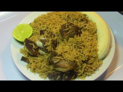 Somali Bariis (Somali Rice) - Ep. 101